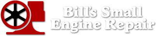 Bill's Small Engine Repair